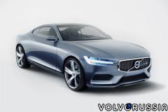 Концепты Volvo / Concept Coupé