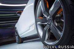 Концепты Volvo / Concept XC Coupé