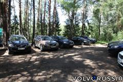 """Клубный пикник в """"Аврора"""" - 2012г"""